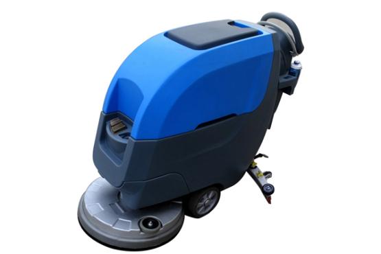 XL-508手推式洗地机