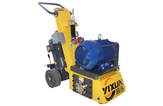 YX-Q250D驱动马达-铣刨机